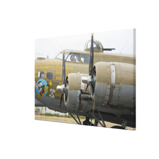 Washington, Olympia,  military airshow. 2 Canvas Prints