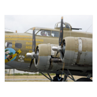 Washington, Olympia,  military airshow. 2 Postcard