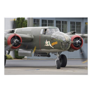 Washington, Olympia, military airshow. Photo Art