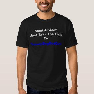 WassupdogDotCom Shirt