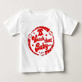 Watch that Baby Tees