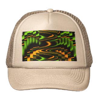 Waves 013 cap