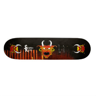 we reject your world board skate board decks