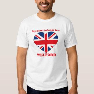 Welford Tee Shirts