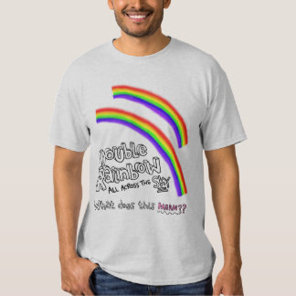 What does it MEAN??? T-shirt