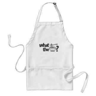 What the Pho? Standard Apron