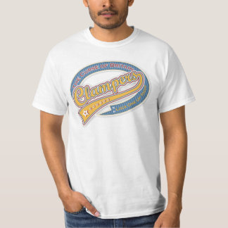 Wheelclampers! Tee Shirts