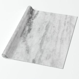 White And Gray Marble Texture Pattern