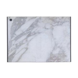 White Marble Cases For iPad Mini