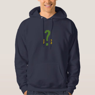 Who is John Galt? Hooded Pullovers