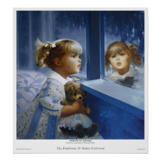 Window Of Dreams Poster