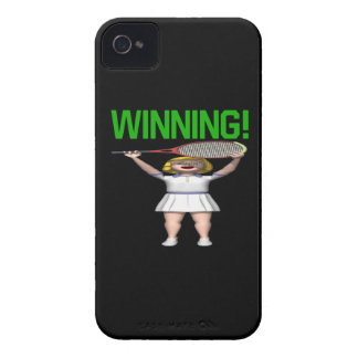 Winning Case-Mate iPhone 4 Cases
