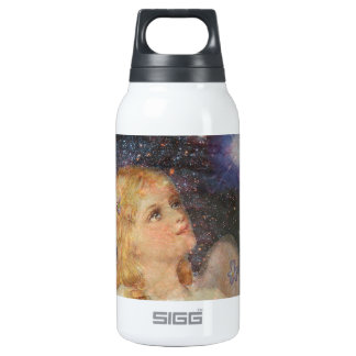 Wish Upon a Star 0.3L Insulated SIGG Thermos Water Bottle