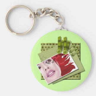 Wish Upon A Star - Keychain