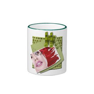 Wish Upon A Star - Ringer Mug
