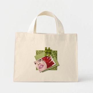 Wish Upon A Star - Tiny Tote Mini Tote Bag