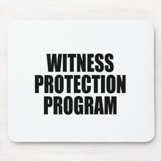 witness mouse pad