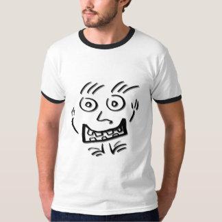 Wizzy Doodle Nut ds - T-shirt