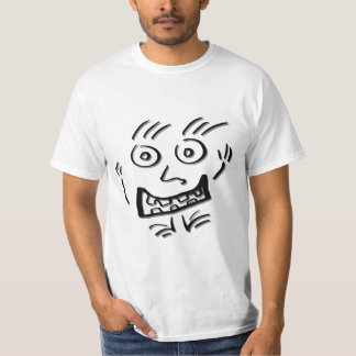 Wizzy Doodle Nut ds - Tee Shirt
