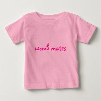 womb mates shirt