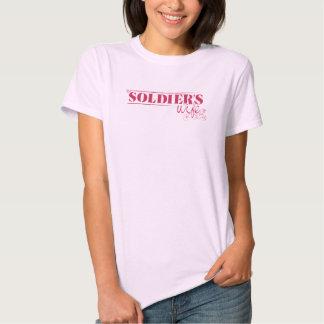 Women's Soldier's Wife Tee