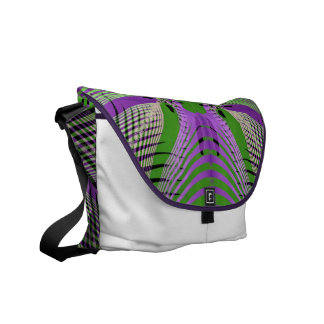 Women's/Teen's Messenger Overnight Bag Messenger Bags