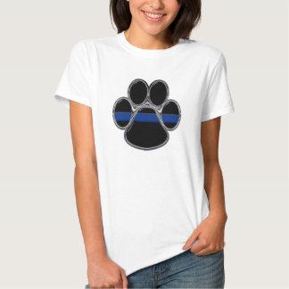 Women's Thin Blue Line T-Shirt