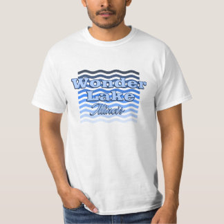 Wonder Lake WaVe Value T-Shirt