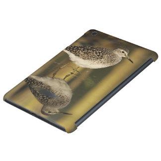 Wood Sandpiper, Tringa glareola,adult, Samos, iPad Mini Retina Covers