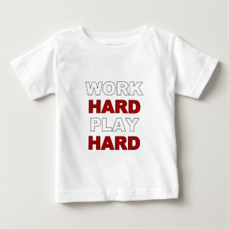 Work Hard.png T-shirts