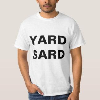 Yard Sard T Shirt