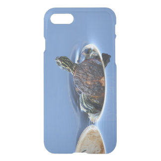 Yellow Bellied Slider iPhone 7 Case