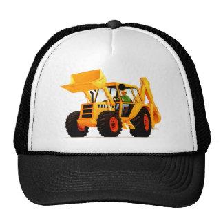 Yellow Digger Cap