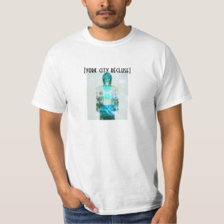 [york city recluse] TEAL T Shirts