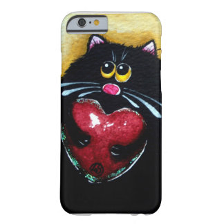 You have my heart barely there iPhone 6 case