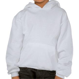 Young Marie Antoinette Sweatshirt