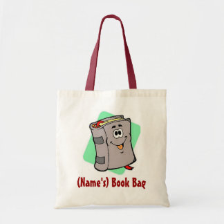 (Your Child's) Book Bag