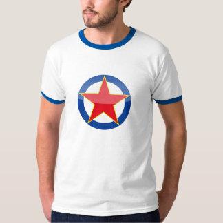 Yugoslavia - retro t shirt
