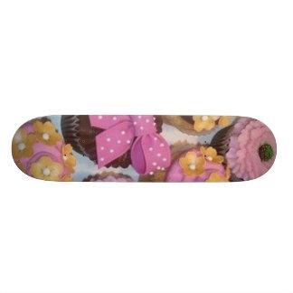 Yummi Cupcakes 18.1 Cm Old School Skateboard Deck
