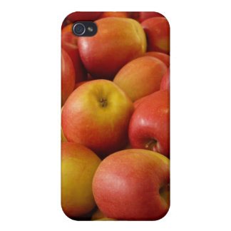 Yummy apples iPhone 4 case