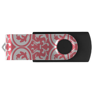 Yummy Stunning Energized Thrilling Swivel USB 3.0 Flash Drive
