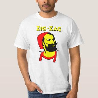 Zig Zag Papers Shirt