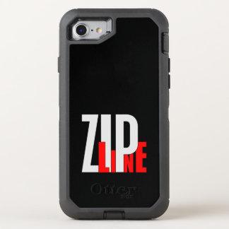 Zipline iPhone OtterBox Defender iPhone 7 Case