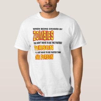 Zombie Apocalypse. Tshirt