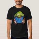 Zombie Cupcakes Logo Tshirt