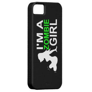 ZOMBIE GIRL PHONE CASE